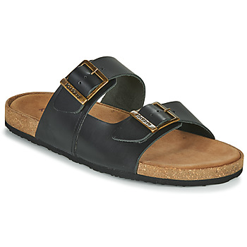 Shoes Men Sandals Kickers ORANO Black