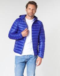 material Men Duffel coats JOTT NICO Blue