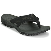 Shoes Men Flip flops Merrell MOAB DRIFT 2 FLIP Black