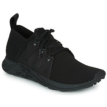 Shoes Men Multisport shoes Merrell RANGE AC+ Black