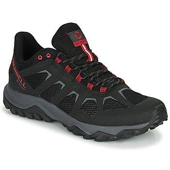 Shoes Men Hiking shoes Merrell FIERY GTX Black