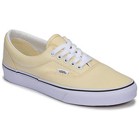 Shoes Low top trainers Vans UA Era Beige