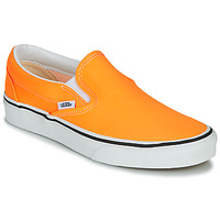 Shoes Women Slip ons Vans CLASSIC SLIP-ON NEON Orange