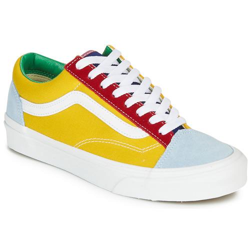 Vans STYLE 36 Multicolour - Fast
