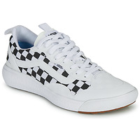 Shoes Men Low top trainers Vans UA UltraRange EXO White / Black