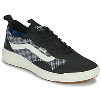 Shoes Men Low top trainers Vans UA UltraRange EXO Black / White