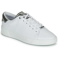Shoes Women Low top trainers Ted Baker ZENIS White