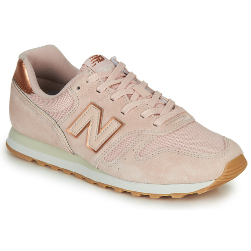 New Balance 373 Pink - Fast delivery