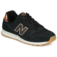 New Balance 373 black - Fast delivery