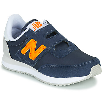 Shoes Children Low top trainers New Balance 720 Navy / Yellow