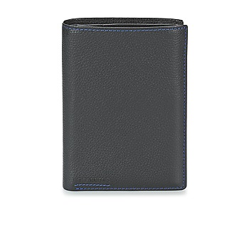Bags Men Wallets Le Tanneur MARIUS Black