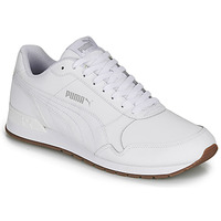 Shoes Men Low top trainers Puma ST RUNNER White