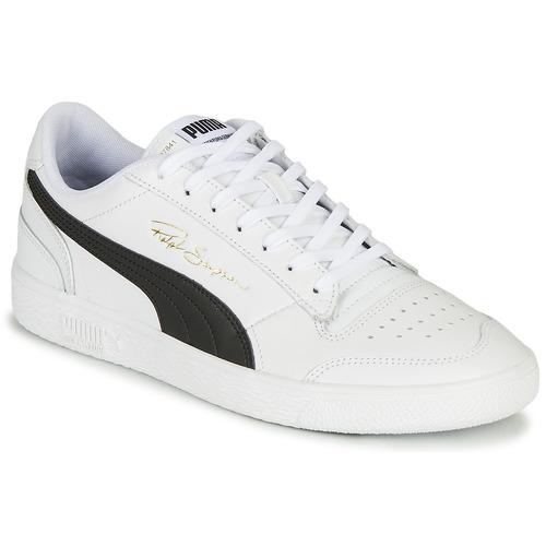 Puma RALPH SAMPSON White / Black - Fast