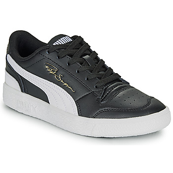 Shoes Children Low top trainers Puma RALPH SAMPSON Black