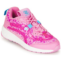 Shoes Girl Wheeled shoes Heelys NITRO Pink