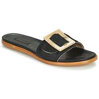 Shoes Women Mules Neosens AURORA Black