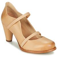 Shoes Women Court shoes Neosens BEBA Beige