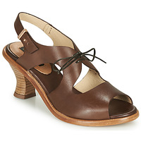 Shoes Women Sandals Neosens NEGREDA Brown