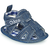 Shoes Boy Sandals Chicco NAVOX Blue