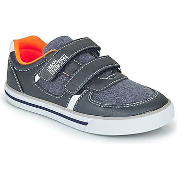 Shoes Boy Low top trainers Chicco FREDERIC Blue / Orange