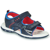 Shoes Boy Sports sandals Chicco CAIL Blue