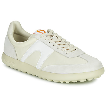 Shoes Men Low top trainers Camper PELOTAS XL White