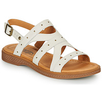 Shoes Women Sandals Pikolinos MORAIRA W4E White