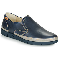 Shoes Men Loafers Pikolinos PALAMOS M0R Marine