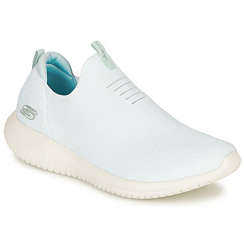 Shoes Women Fitness / Training Skechers ULTRA FLEX White