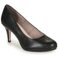 Shoes Women Court shoes Tamaris  Black