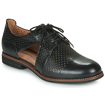 Shoes Women Derby shoes Tamaris  Black