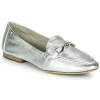 Shoes Women Loafers Tamaris  Silver