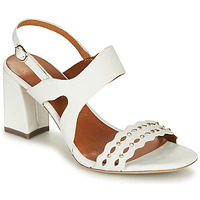 Shoes Women Sandals Tamaris NOAMY White