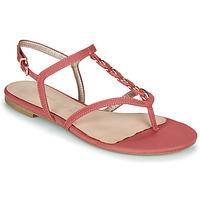 Shoes Women Sandals Tamaris IRENE Red
