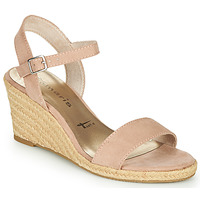 Shoes Women Sandals Tamaris  Pink