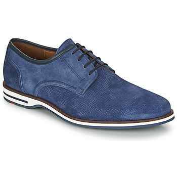 Shoes Men Derby shoes Lloyd DIAZ Blue