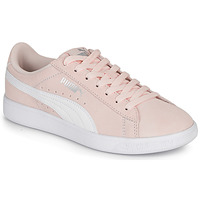 Shoes Women Low top trainers Puma VIKKY V2 ROSE Pink