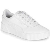Shoes Women Low top trainers Puma Carina L