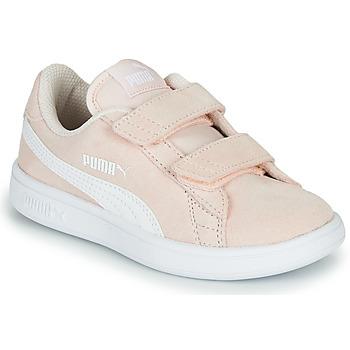 Shoes Children Low top trainers Puma Puma Smash v2 SD V PS