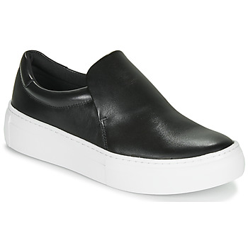 Shoes Women Slip ons Vagabond ZOE PLATFORM Black