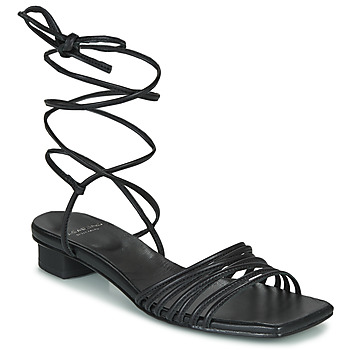 Shoes Women Sandals Vagabond ANNI Black