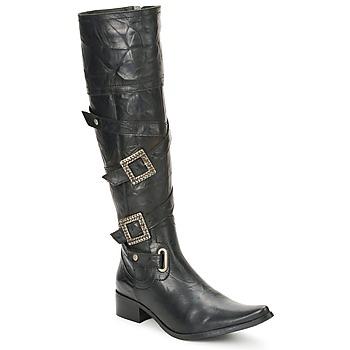 Boots Betty London RITAC