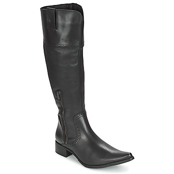 Shoes Women Boots Betty London RIOKA Black