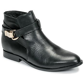 Ankle boots / Boots BT London DOODI Black 350x350