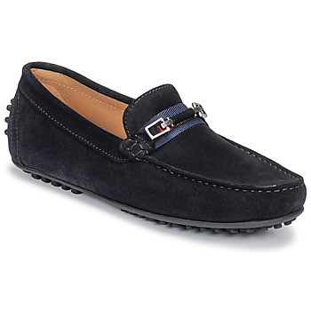 Shoes Men Loafers Brett & Sons FARICE Marine