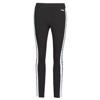 material Women leggings Fila TASYA Black