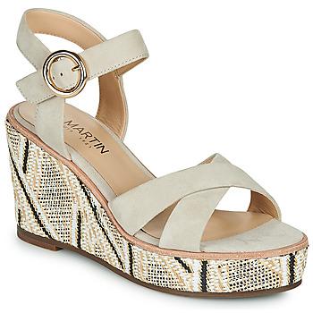 Shoes Women Sandals JB Martin EMEA Beige