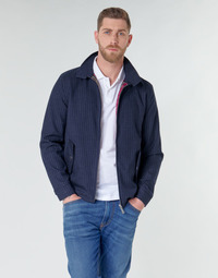 material Men Blouses Harrington SERGE Marine