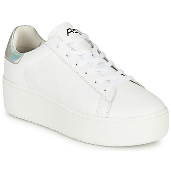 Shoes Women Low top trainers Ash CULT White