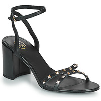 Shoes Women Sandals Ash JANIS Black